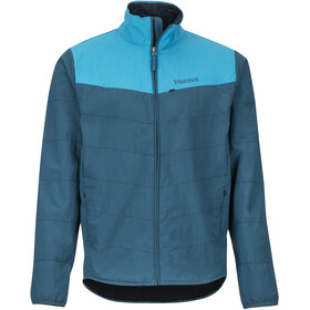 Marmot Macchia Jacket Men blue